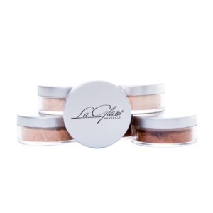 LaGlam Minerals Loose Powder Foundation