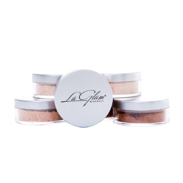 LaGlam Minerals Loose Powder Foundation