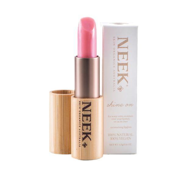 Neek Lipstick Shine On