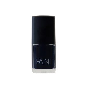 Paint Nail Lacquer Midnight Sky