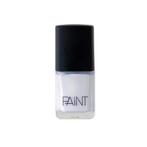 Paint Nail Lacquer Pale Glacier