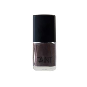 Paint Nail Lacquer Volcanic Ash