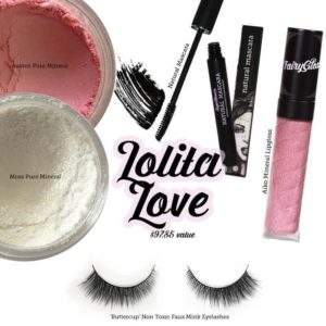 Sugar Venom Lolita Love Collection