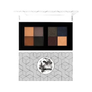 Studio 78 Paris Eyeshadow Palette