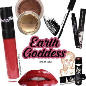 Sugar Venom Earth Goddess collection