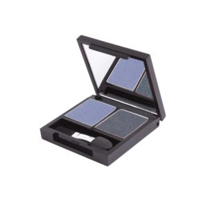 Zuii Eyeshadow Duo Denim