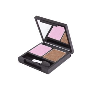 Zuii Eyeshadow Duo Party