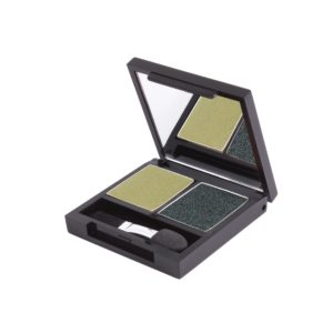 Zuii Eyeshadow Duo Vibe