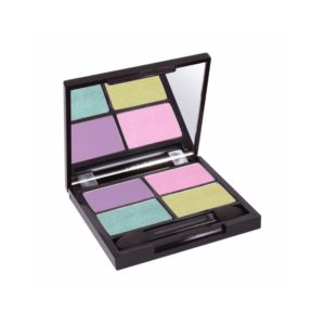 Zuii Eyeshadow Quad Spirit