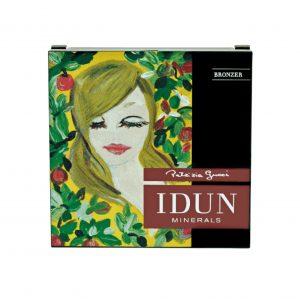 Idun Minerals Bronzer compact