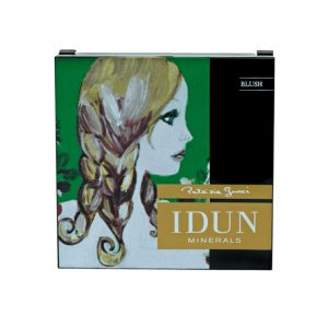 Idun Minerals Blush compact